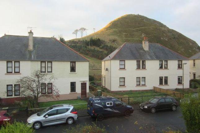 Thumbnail Flat to rent in Glenburn Road, North Berwick