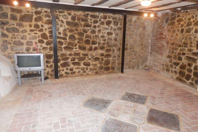 Cellar of Church Street, Harwich CO12