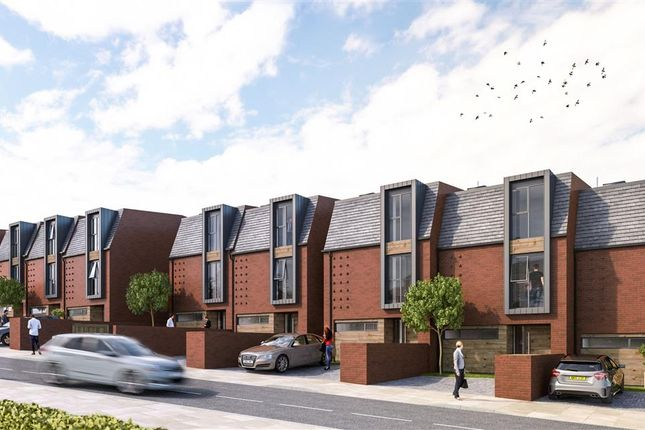 Thumbnail Terraced house for sale in Darmonds Green, Townsend Avenue, Liverpool
