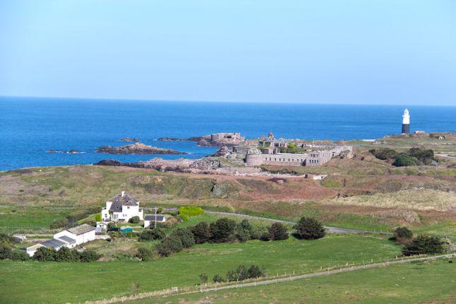 Saye, Alderney GY9