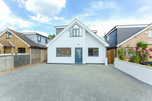 Thumbnail Detached house for sale in Copperfield Avenue, Hillingdon, Middlesex