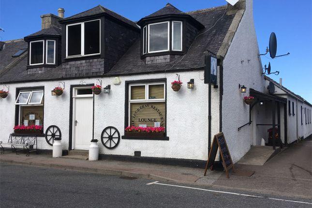 Pub/bar for sale in Main Street, New Deer, Turriff