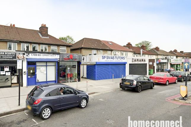 Thumbnail Retail premises for sale in Woodford Avenue, Gants Hill