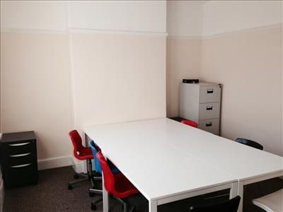 Office 4 (First Floor)