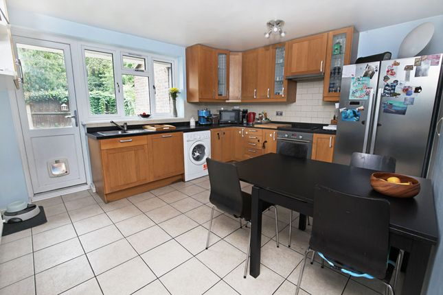 Thumbnail Town house for sale in Norman Road, Leytonstone
