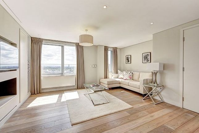 Thumbnail Flat to rent in Merchant Square, Harbet Road, Paddington