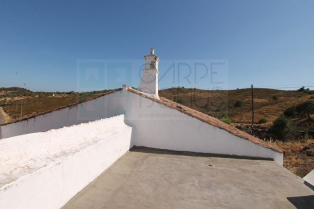 Thumbnail Cottage for sale in Odeleite, Odeleite, Castro Marim