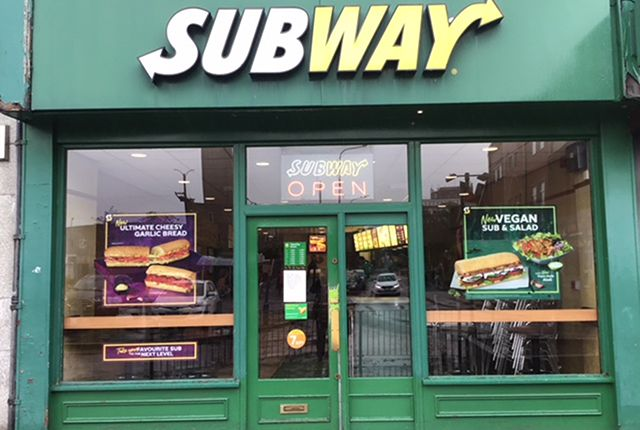 Thumbnail Restaurant/cafe for sale in 36 Market Street, Crewe