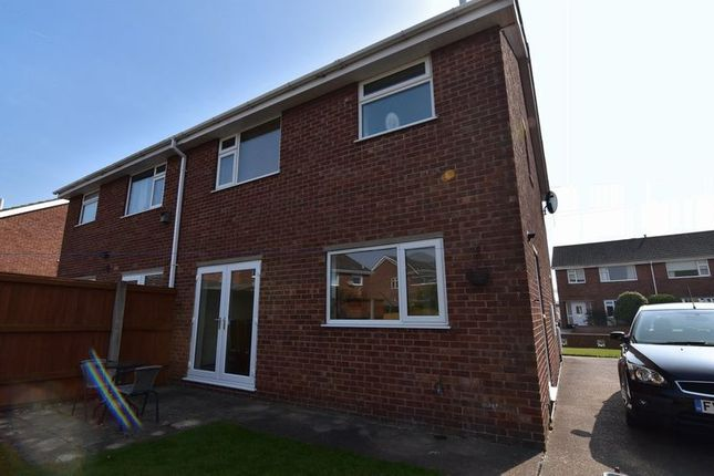 Photo 24 of Chestnut Drive, Louth LN11