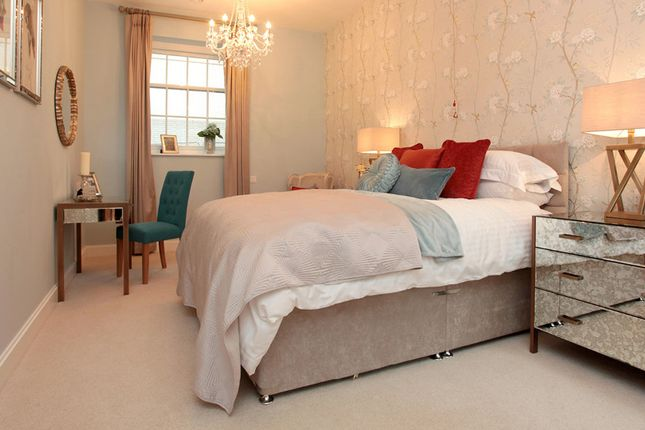 "Thumbnail Property for sale in ""Apartment Number 2"" at Bowes Lyon Place, Poundbury, Dorchester"