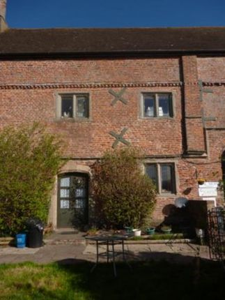 Thumbnail Property to rent in Worcester House, Castle Farm, Raglan, Monmouthshire