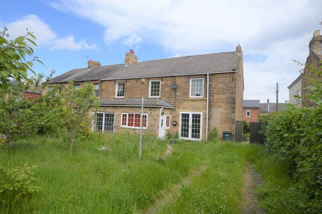Thumbnail Semi-detached house for sale in California, Blaydon-On-Tyne