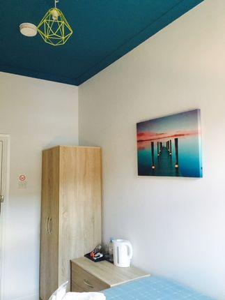 Thumbnail Shared accommodation to rent in Balliol Street, Stoke On Trent