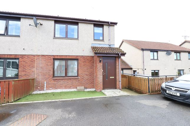 Thumbnail Property for sale in Jubilee Court, Lochgelly