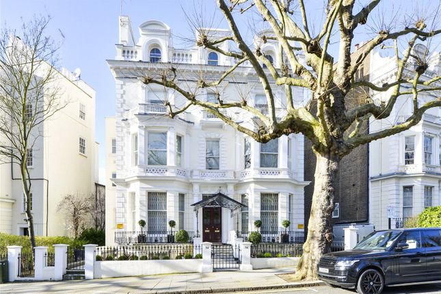 Flats to Let in Notting Hill - Apartments to Rent in Notting Hill ...