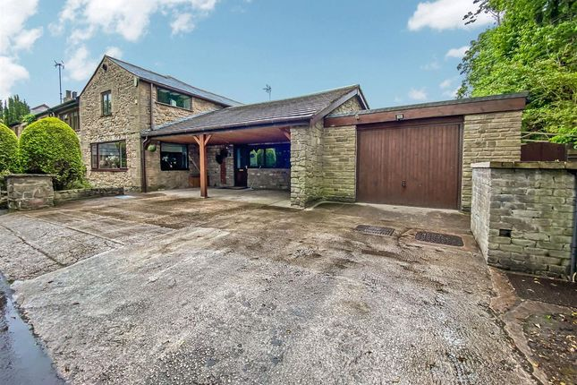 Thumbnail Semi-detached house for sale in Lower Seed Lee Barn, Brindle Road, Bamber Bridge