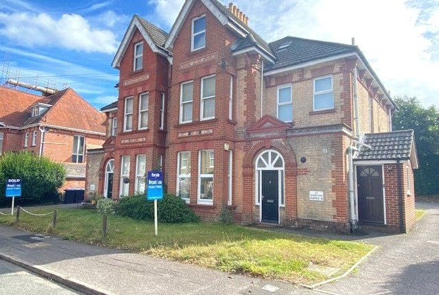 1 bed flat for sale in Balmoral Road, Lower Parkstone, Poole, Dorset BH14