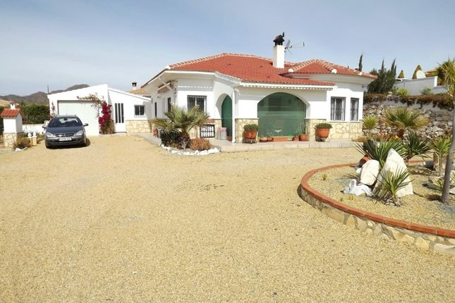3 bed villa for sale in Zurgena, Almería, Andalusia, Spain