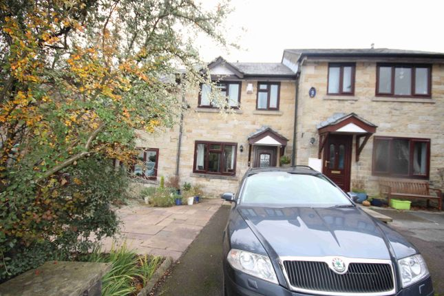 Thumbnail Terraced house to rent in Naylors Terrace, Belmont, Bolton, Lancs, .