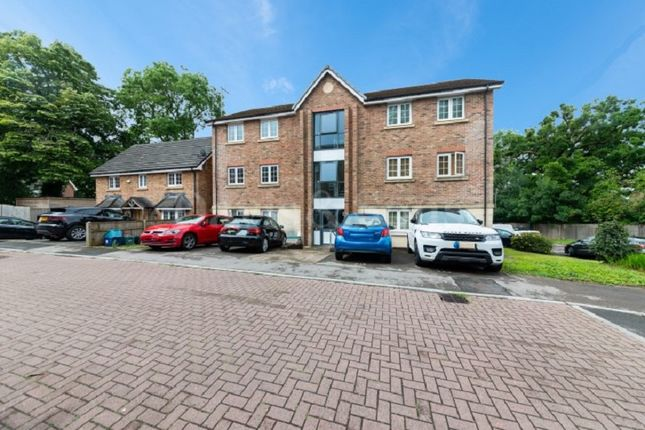 Thumbnail Flat for sale in Westfield Gardens, Newport