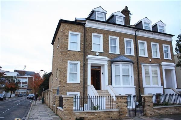 Thumbnail Semi-detached house to rent in Marlborough Road, London