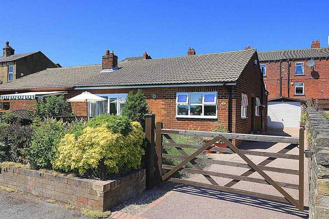 Thumbnail Semi-detached bungalow for sale in Knowles Croft, Dewsbury