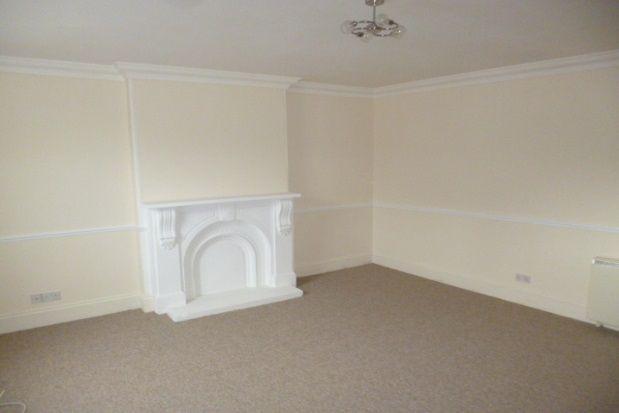 Thumbnail Flat to rent in St. Nicholas Street, Bodmin