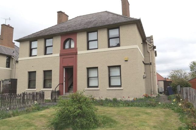 Thumbnail Flat for sale in St. Andrew Street, Dalkeith