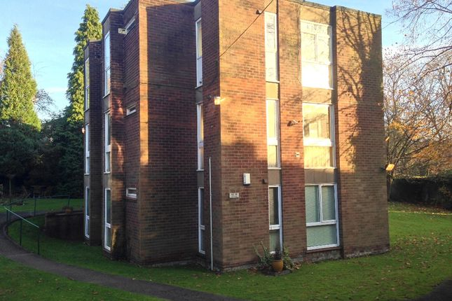Thumbnail Flat to rent in Hurst Court, Romiley, Cheshire