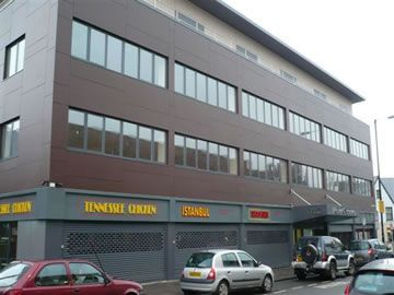 Thumbnail Office for sale in The Parade, Neath