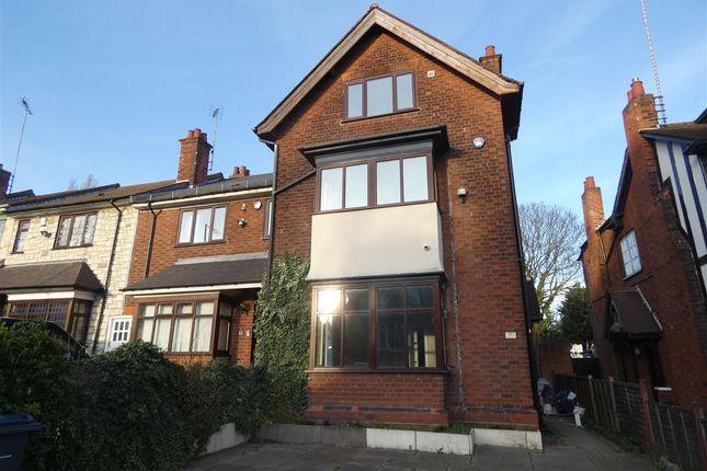 Thumbnail Property to rent in Wheelright Road, Erdington, Birmingham