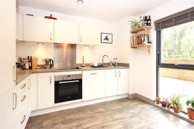 Thumbnail Flat to rent in Paintworks, Arnos Vale, Bristol