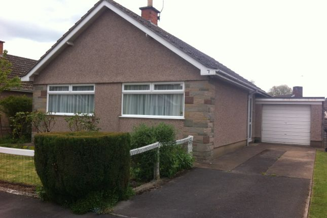 Thumbnail Bungalow to rent in Rickyard Rd, Wrington