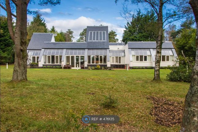 Thumbnail Detached house to rent in Balmoral Court, Gleneagles Village, Auchterarder
