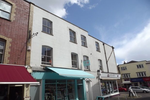 Thumbnail Flat to rent in Waterloo Street, Clifton, Bristol