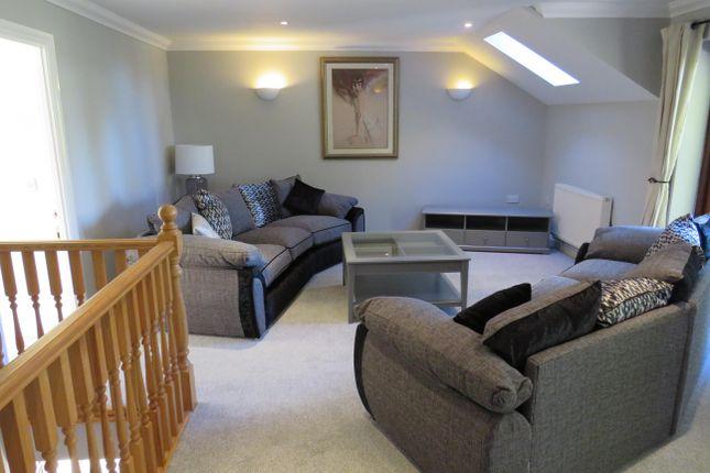 Thumbnail Property to rent in Sophia Walk, Pontcanna, Cardiff