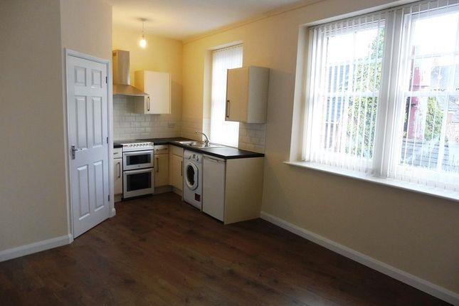 Thumbnail Flat to rent in Market House Lane, Minehead
