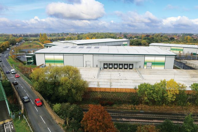 Thumbnail Industrial to let in Heathrow Logistics Park, Bedfont