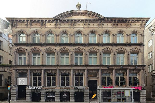Flat for sale in Victoria Street, City Centre, Liverpool
