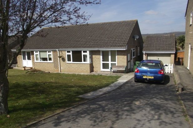Thumbnail Bungalow to rent in Wood Close, Wells