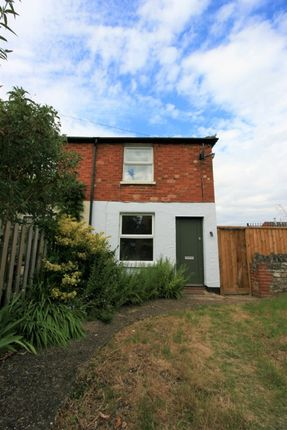 Thumbnail Semi-detached house to rent in Russell Street, Stony Stratford, Milton Keynes