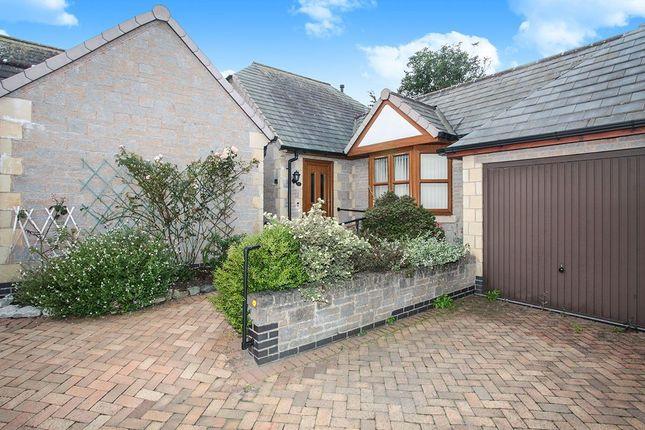 Thumbnail Bungalow to rent in Arbury Garth, Nuneaton