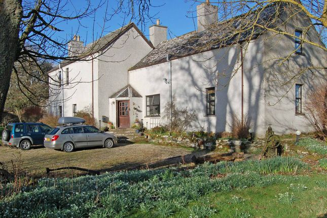 Thumbnail Property for sale in Lybster, Caithness, Highland