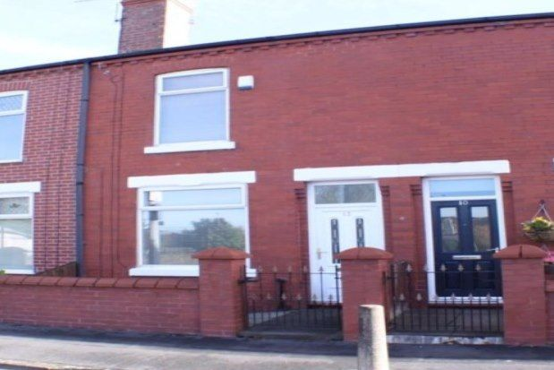Thumbnail Room to rent in Legh Street, Manchester