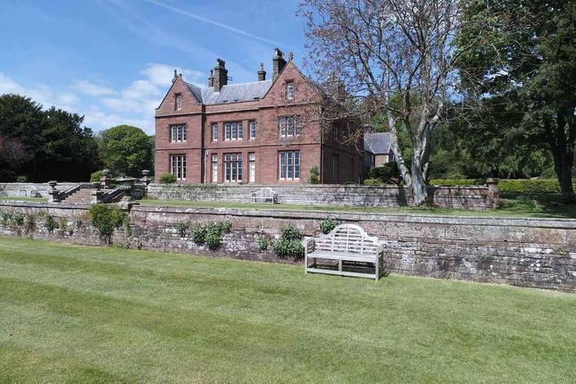 Thumbnail Hotel/guest house for sale in Staffield, Penrith