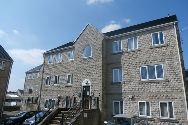Thumbnail Flat to rent in South Street, Buxton
