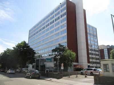 Thumbnail Office to let in Fourth Floor, Sunley House, Bedford Park, Croydon, Surrey