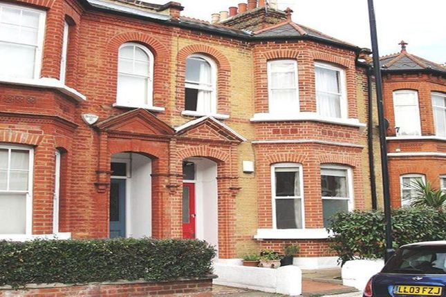 Thumbnail Property to rent in Rosebery Road, London