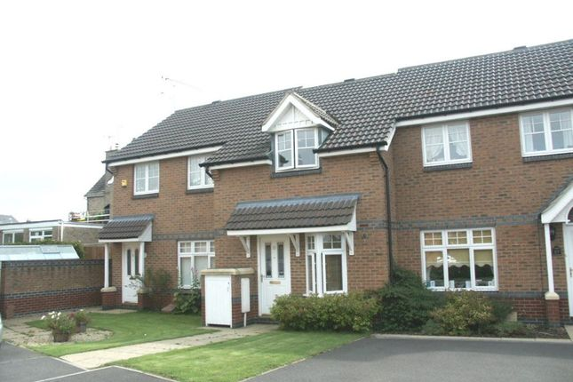 Thumbnail Property to rent in Cory Gardens, Harpole, Northampton