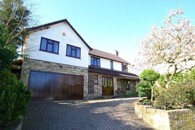 Thumbnail Property for sale in Carnaby Road, Broxbourne